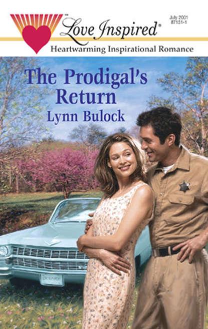 Lynn Bulock The Prodigal's Return printio sheriff