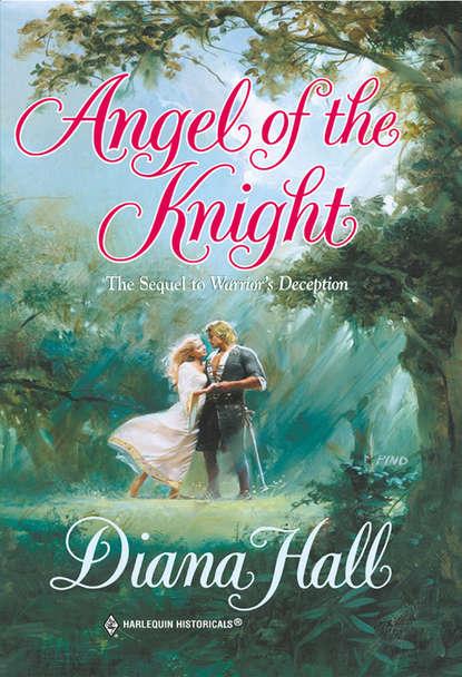Фото - Diana Hall Angel Of The Knight falke sport