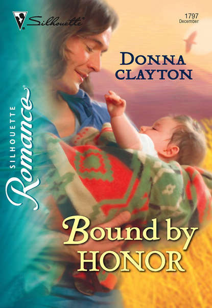 Donna Clayton Bound by Honor