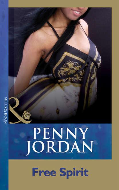 PENNY JORDAN Free Spirit
