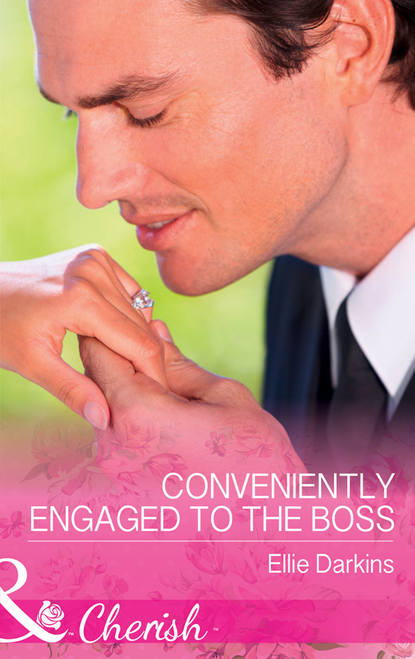 Ellie Darkins Conveniently Engaged To The Boss