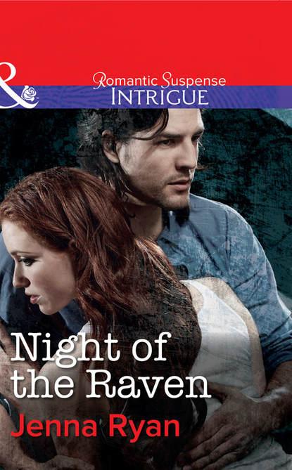 Jenna Ryan Night of the Raven