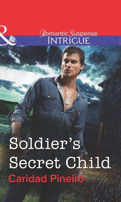 caridad pineiro blood calls Caridad Pineiro Soldier's Secret Child