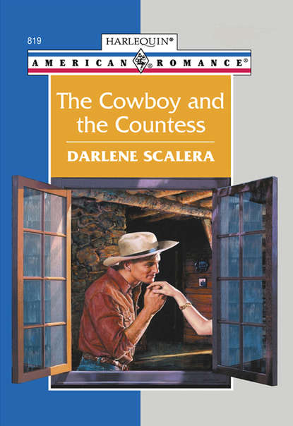 Darlene Scalera The Cowboy And The Countess eva leigh counting on a countess