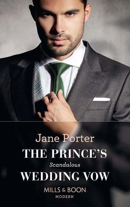 Jane Porter The Prince's Scandalous Wedding Vow josephine cox the journey