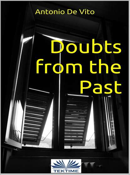 Antonio De Vito Doubts From The Past page two–year college mathematics readings paper only