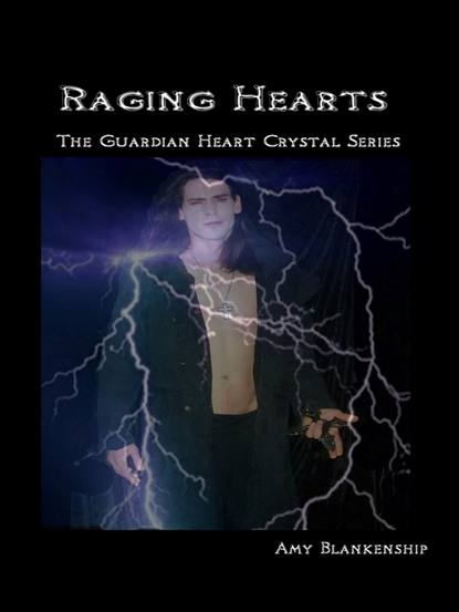 Amy Blankenship Raging Hearts amy blankenship dunkle flammen