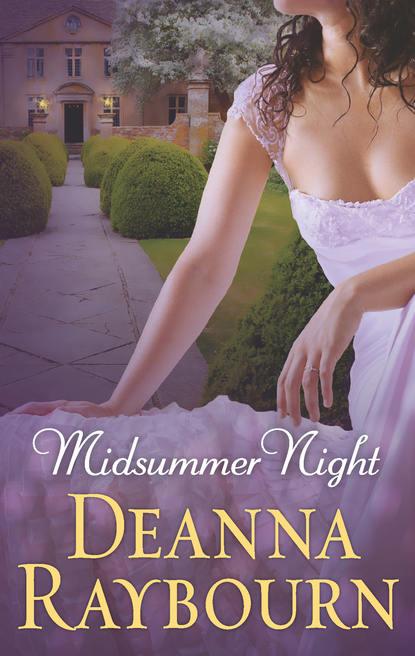 Deanna Raybourn Midsummer Night deanna raybourn silent night a lady julia christmas novella