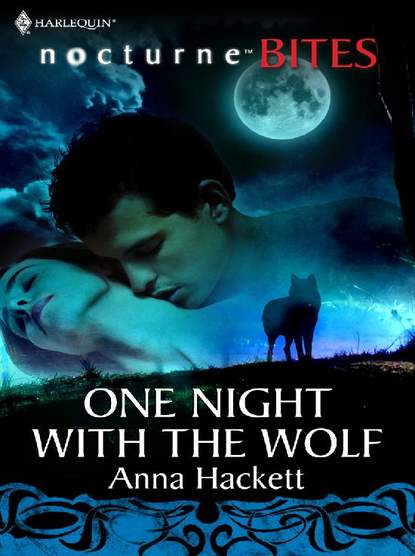 Anna Hackett One Night with the Wolf фото