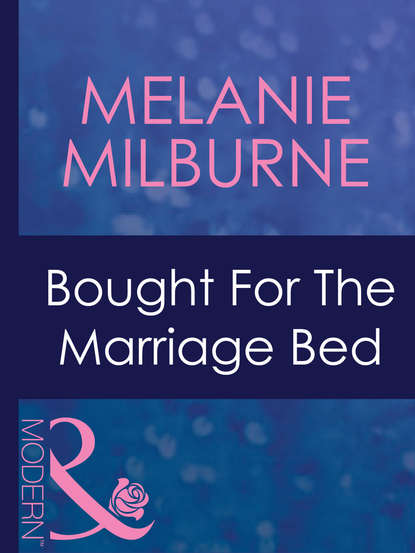 MELANIE MILBURNE Bought For The Marriage Bed melanie milburne the sports star at the chatsfield