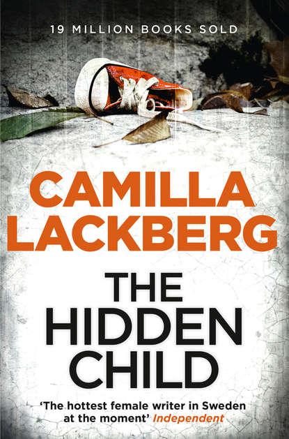 Camilla Lackberg The Hidden Child the darkest child