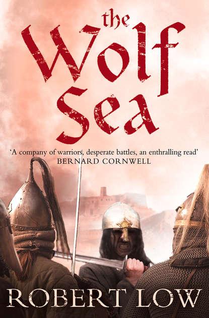 Robert Low The Wolf Sea scortegagna luna in the sea