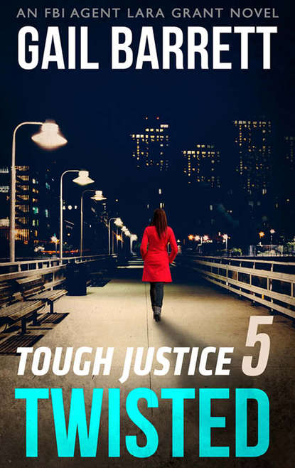 Gail Barrett Tough Justice: Twisted