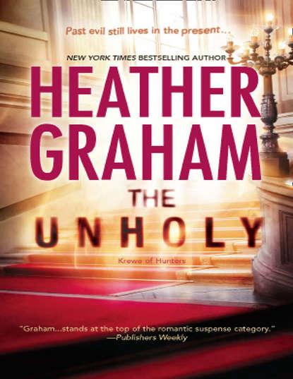 shrine Heather Graham The Unholy