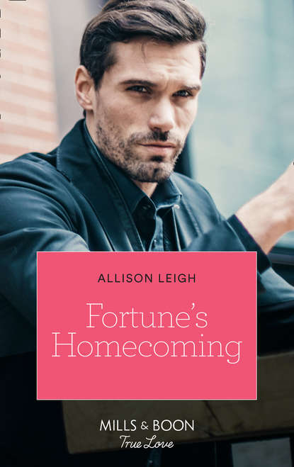 Фото - Allison Leigh Fortune's Homecoming allison leigh a weaver holiday homecoming