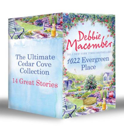 Debbie Macomber Ultimate Cedar Cove Collection