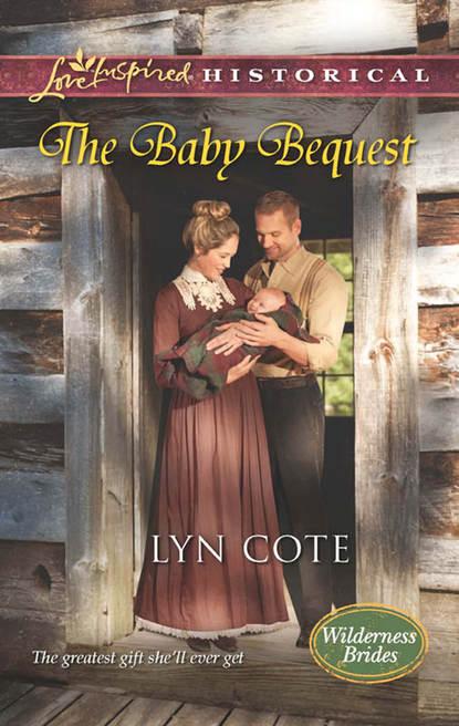 Lyn Cote The Baby Bequest ellen bass like a beggar