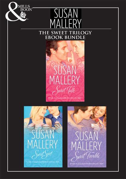 Sweet Trilogy: Sweet Talk / Sweet Spot / Sweet Trouble