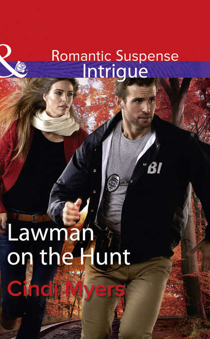 Cindi Myers Lawman On The Hunt leah vale the marine