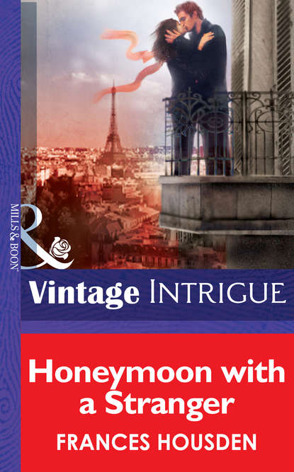 Frances Housden Honeymoon With A Stranger