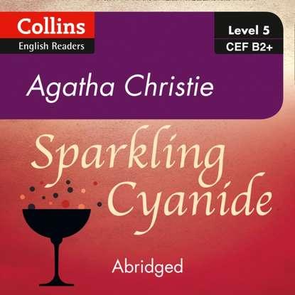 Agatha Christie Sparkling Cyanide: B2+ недорого