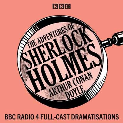 Фото - Sir Arthur Conan Doyle Adventures of Sherlock Holmes arthur conan doyle casebook of sherlock holmes