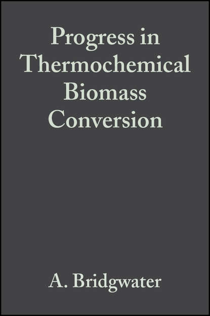 Progress in Thermochemical Biomass Conversion
