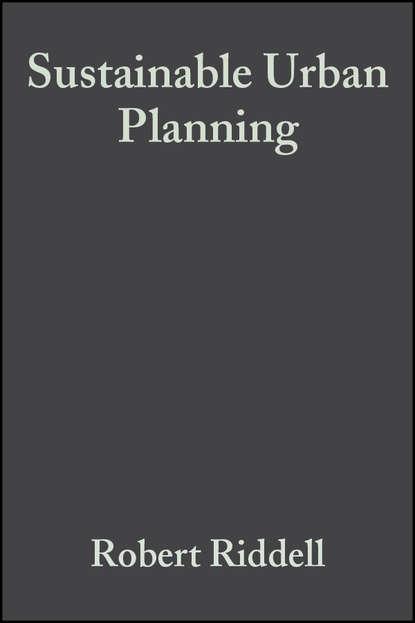 Группа авторов Sustainable Urban Planning the role of voluntary organization in family planning