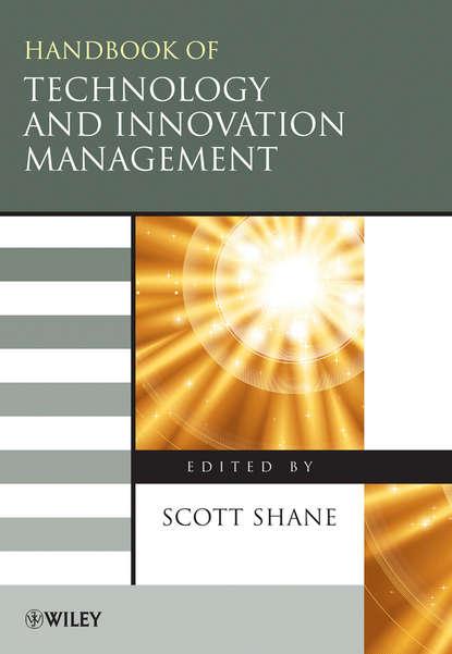 Группа авторов The Handbook of Technology and Innovation Management недорого