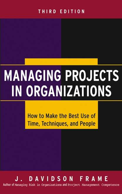 Группа авторов Managing Projects in Organizations dominik hauser multiprojektmanagement im project management office