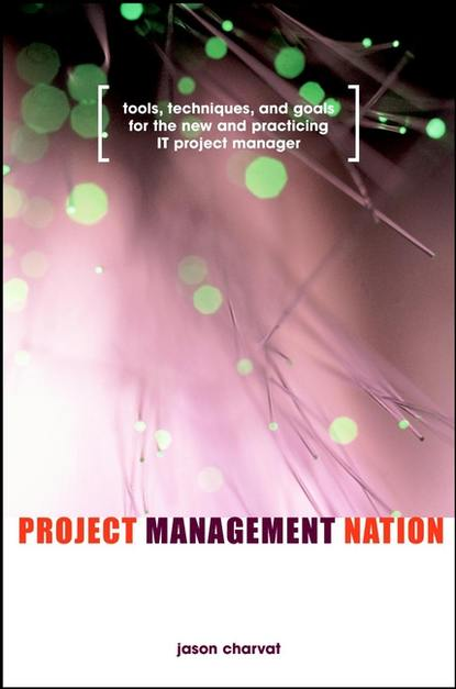 Группа авторов Project Management Nation группа авторов project management for business professionals