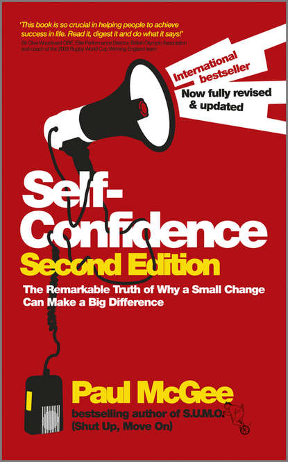 Paul McGee Self-Confidence jacqui harper executive presentations develop presence to speak with confidence and skill