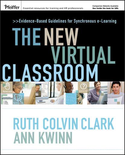 Ann Kwinn The New Virtual Classroom ruth ann lambe the man of the cloth
