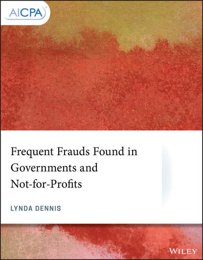 Группа авторов Frequent Frauds Found in Governments and Not-for-Profits недорого