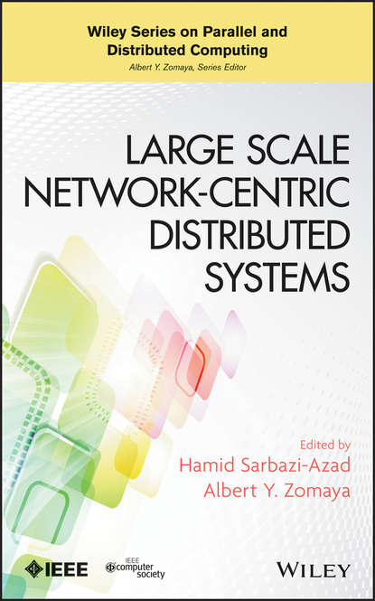 Hamid Sarbazi-Azad Large Scale Network-Centric Distributed Systems gesong chen variable frequency transformers for large scale power systems interconnection theory and applications
