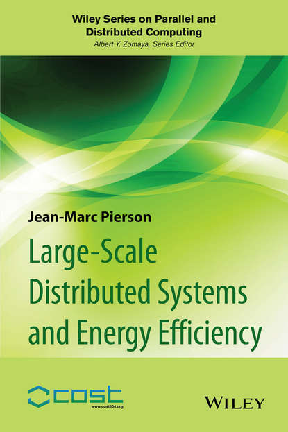 Jean-Marc Pierson Large-scale Distributed Systems and Energy Efficiency nanocatalysts for improved solar energy conversion efficiency in dsscs