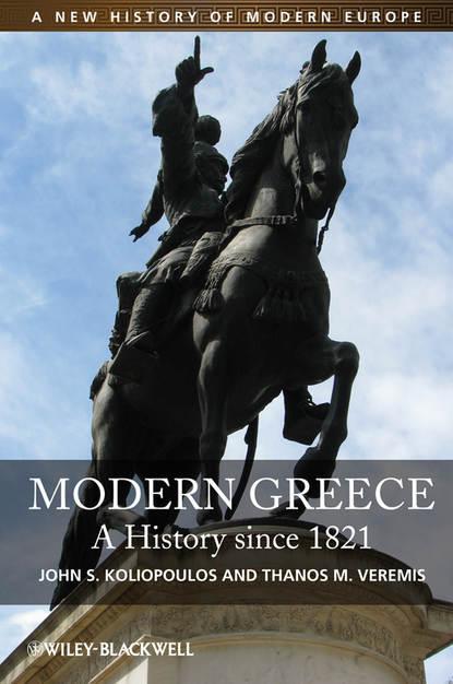 John Koliopoulos S. Modern Greece недорого