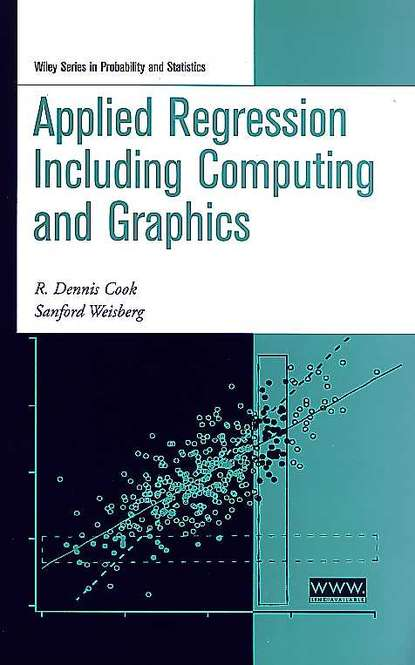 Фото - Sanford Weisberg Applied Regression Including Computing and Graphics lukasz prochownik linear predictive regression framework