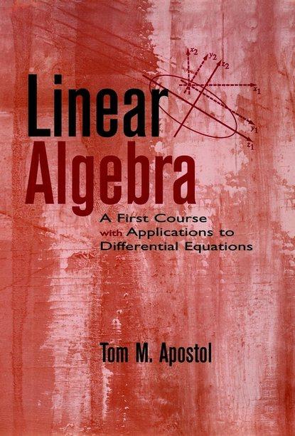 Группа авторов Linear Algebra группа авторов spaces of possibility