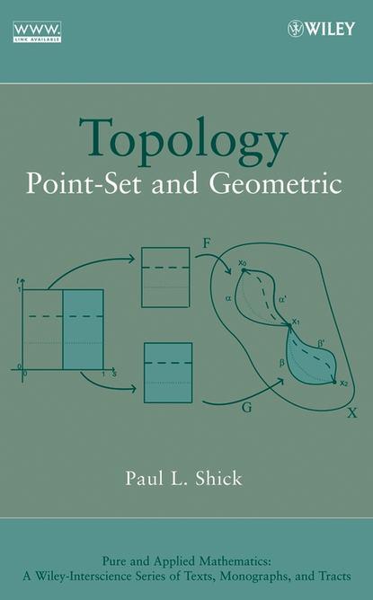 Группа авторов Topology handbook of geometric topology