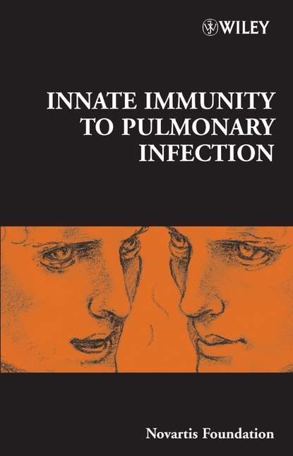 Jamie Goode A. Innate Immunity to Pulmonary Infection marcus lyndale infection of the mind