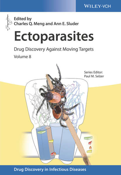 Paul Selzer M. Ectoparasites недорого