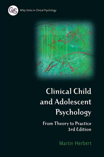 Группа авторов Clinical Child and Adolescent Psychology adolescent set