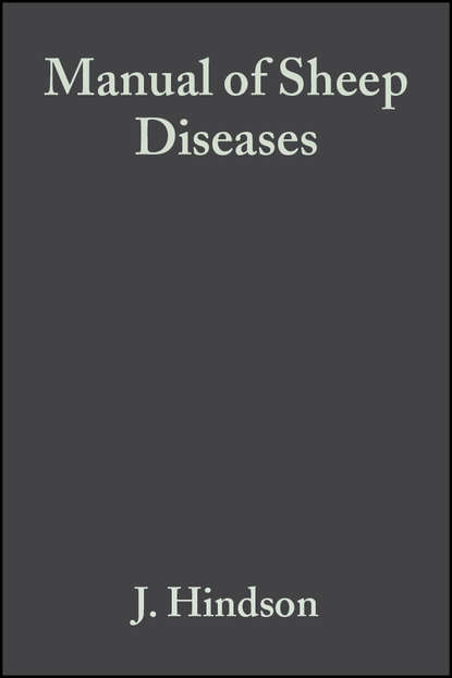 J. Hindson Manual of Sheep Diseases the american cattle doctor a complete work on all the diseases of cattle sheep and swine