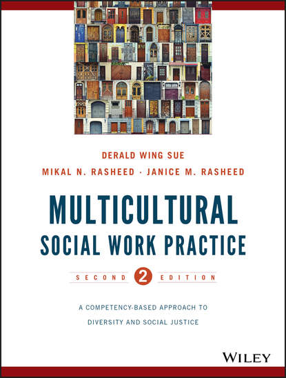 Derald Sue Wing Multicultural Social Work Practice paul pedersen b counseling for multiculturalism and social justice integration theory and application