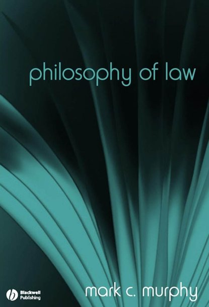 Группа авторов Philosophy of Law law barry a technology of cheesemaking