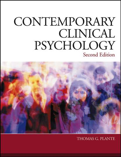 Группа авторов Contemporary Clinical Psychology clinical sport psychology perspective west and east volume i