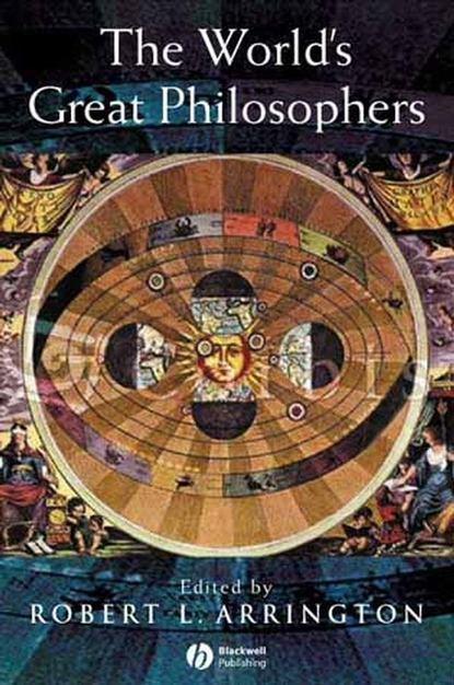Группа авторов The World's Great Philosophers группа авторов an epitome of the history of algiers