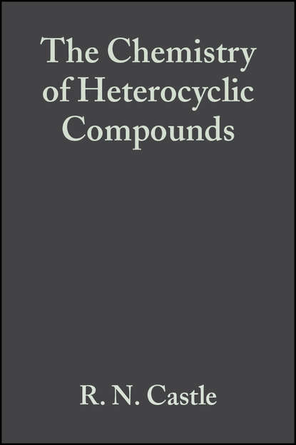 The Chemistry of Heterocyclic Compounds, Pyridazines