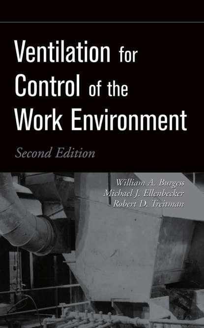 michael grimble j robust industrial control systems Michael Ellenbecker J. Ventilation for Control of the Work Environment